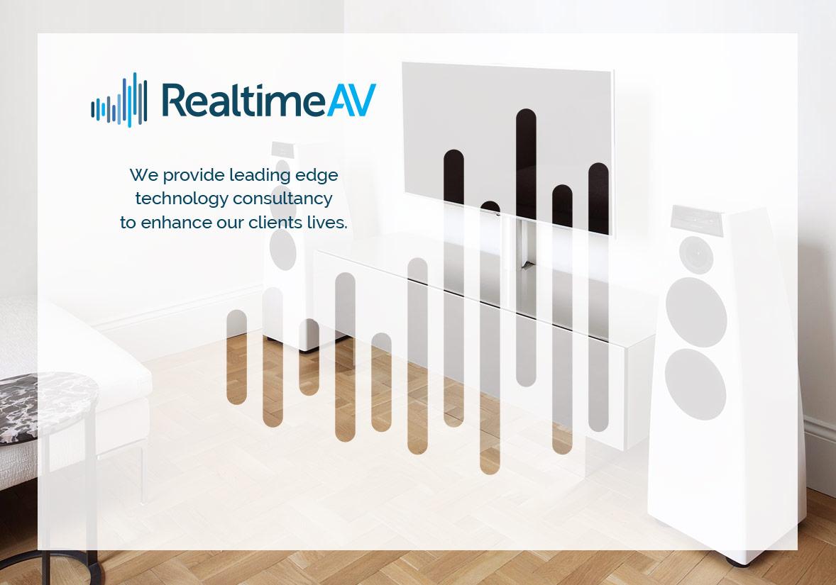 Realtime AV Launch